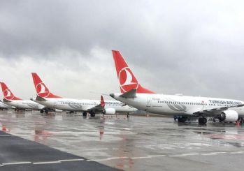 THY, 18 Haziran'dan itibaren 6 ülkeden direkt uçuşlara başlıyor