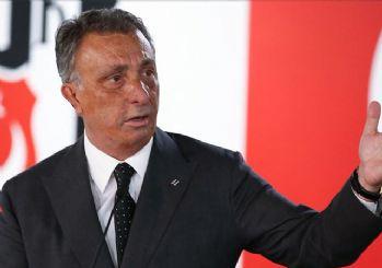 Beşiktaş Başkanı: Arda'nın transferi gibi boş konulara cevap bile vermeyin