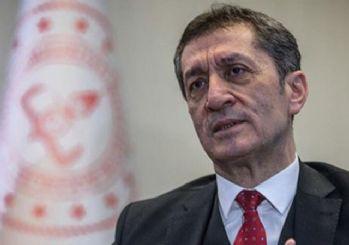 Milli Eğitim Bakanı Selçuk: Büyük bir proje başlattık, şimdiden müjdeleyebiliriz