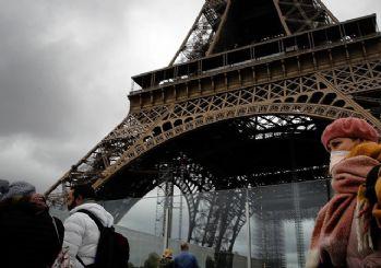 'Fransa'da salgını kontrol altına aldık'