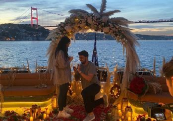 Ozan Tufan evleniyor
