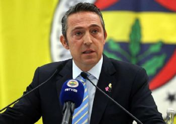 Ali Koç'tan Nihat Özdemir'e sert sözler