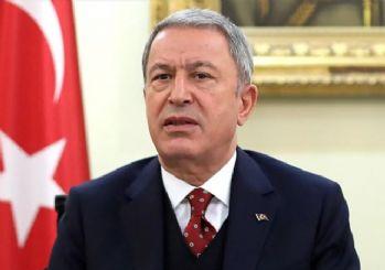 Akar: Ege ve Akdeniz'deki sorunlarımızı uluslararası hukuka uygun çözmek istiyoruz