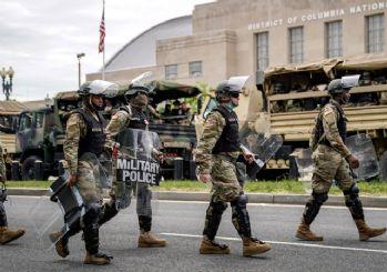 Trump, Washington'a acil 10 bin asker istedi