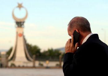 Başkan Erdoğan'dan mesaiye devam paylaşımı