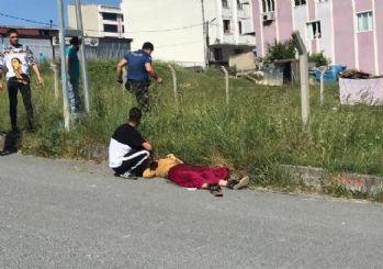 İstanbul'da güpegündüz kadın cinayeti