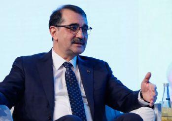 Bakan Dönmez: Libya'da petrol araması yapılacak