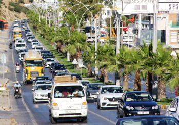 Bodrum'da nüfus patlaması yaşanacak! 600-700 bin nüfusa ulaşacağı tahmin ediliyor