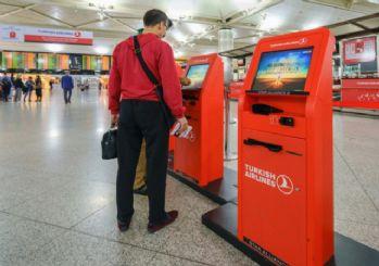 THY'den yolculara uyarı: Havalimanına geliş ve check-in süreleri güncellendi