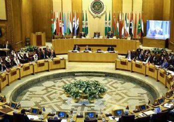 Arap Birliği'nden Türkiye açıklaması: Endişeliyiz
