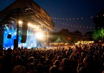 Açık alanlarda yapılacak konserlerdeki koronavirüs önlemleri belirlendi