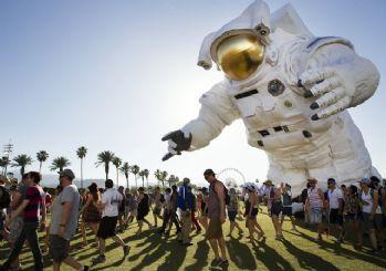 Coachella festivali salgın nedeniyle iptal edildi