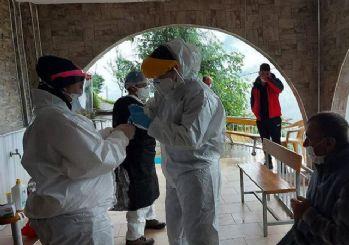 Rize İl Pandemi Kurulu uyardı: Kovid-19 vakaları yeniden görülmeye başlandı