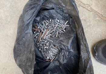 Hatay Valiliği: 11 bombalı eylemin faili 7 PKK'lı terörist Afrin'de yakalandı