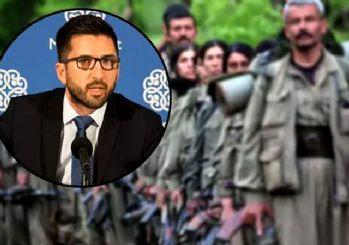 HDP!li isimden skandal itiraf: PKK terör örgütü değildir!
