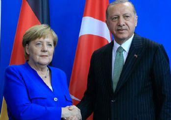 Almanya Türkiye'yi 'korona risk bölgesi' olarak sınıflandırdı