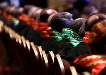 Hakim - Savcı kararnamesi tamamlandı: 18 ilin başsavcısı, 4 bin 626 hakim ve savcının yeri değişti