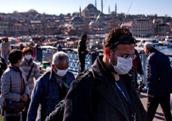 İstanbul, Ankara ve Bursa'da maske takmak zorunlu oldu