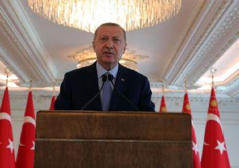 Erdoğan: Son günlerdeki rakamlar mevzi kaybettiğimizi gösteriyor