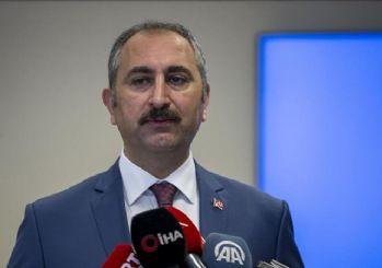 Adalet Bakanı'ndan 'Savunma Yürüyüşü' açıklaması: Ortada henüz bir teklif yok