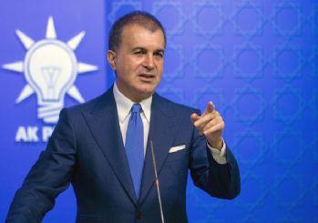 AK Partili Çelik'ten İzmir Büyükşehir Belediye Başkanı Soyer'e tepki