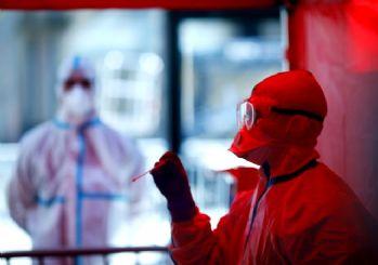 Dünya Sağlık Örgütü'nden korkutan açıklama: Vaka sayısı rekor kırdı
