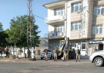 HDP'li Sarıcan Belde Belediye Başkanı Polat gözaltına alındı