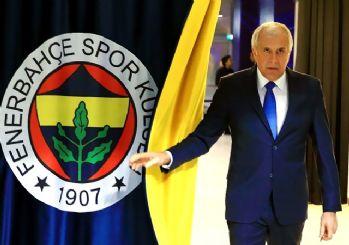Obradovic Fenerbahçe'den ayrıldı!