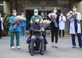 Dünya genelinde Kovid-19'dan iyileşenlerin sayısı 5 milyonu geçti