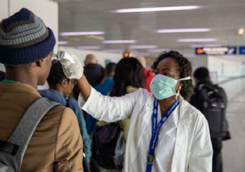 Afrika'da 11 bin 302 yeni Kovid-19 vakası tespit edildi
