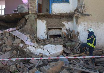 Van'da 5,4 büyüklüğünde deprem!