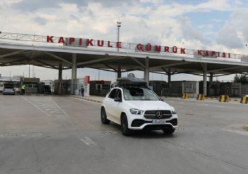 Gurbetçiler Türkiye'ye geliyor