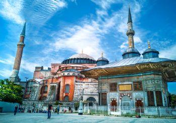 Yunanistan Türkiye'yi UNESCO'ya şikayet etti: Ayasofya cami olmasın!