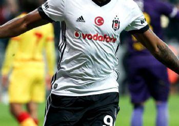Beşiktaş'ta koronavirüs şoku! 2 oyuncuda Kovid-19 testi pozitif çıktı