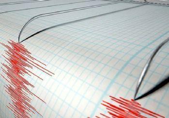 İzmir'de deprem! İstanbul, Bursa ve Çanakkale'de de hissedildi