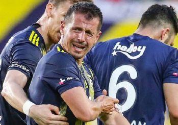 Fenerbahçe, evinde 3 puan aldı