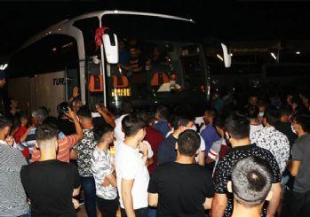 İstanbul Valiliği'nden 'asker uğurlaması' uyarısı