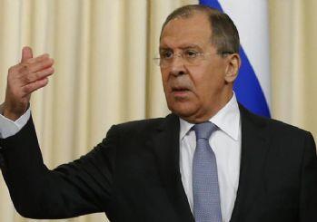 Lavrov: Rus turistlerin Belarus üstünden Türkiye'ye uçmalarını yasaklayamayız