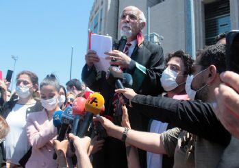 İstanbul Barosu avukatları eyleme çağırdı