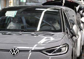 Volkswagen, Türkiye dahil yatırımlarını erteledi