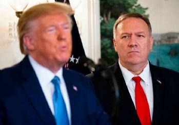 ABD'den skandal açıklama: Ayasofya müze olarak kalmalı