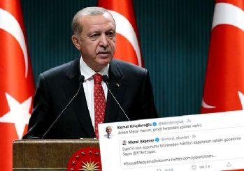 Erdoğan'dan muhalefete gönderme: Onlar film çevirsinler, biz tarih yazacağız!