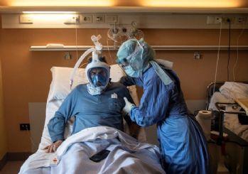 Dünya genelinde Kovid-19'dan iyileşenlerin sayısı 6 milyonu geçti