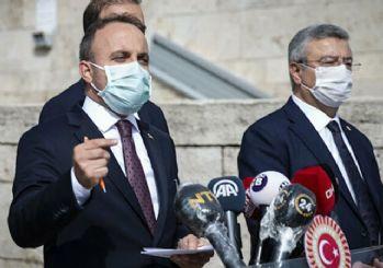 AK Partili Turan'dan 'çoklu baro' açıklaması: Teklifin arkasındayız