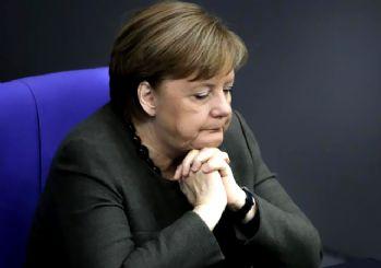 Merkel'den tarihi koronavirüs itirafı: Tarihin en kötü durumunu yaşıyoruz!