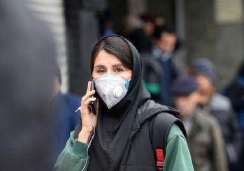 İran'da yarından itibaren maske zorunlu olacak