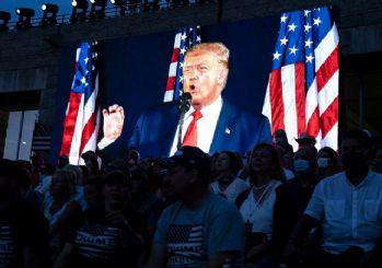 Trump'tan 'son dakika' paylaşımı
