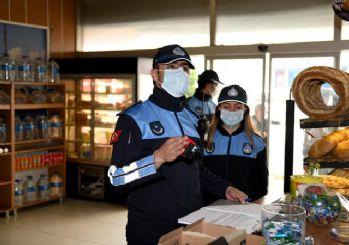 Yarın Türkiye genelinde koronavirüs denetimi yapılacak