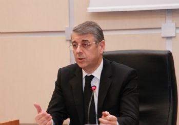 İBB'de yeni genel sekreter Can Akın Çağlar oldu