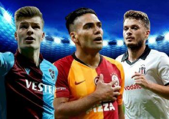 Süper Lig'de yeni yabancı kuralı belli oldu!